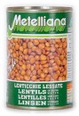 METELLIANA-Linsen 400g