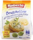 Bruschettine extra natives Öl ROBERTO