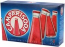Campari Soda 5x0,98cl Pfandfrei Vol 10%
