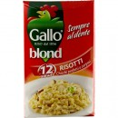Reis für Risotto, Gallo Blond