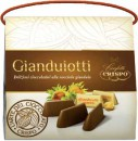 CRISPO - Gianduiotti in Shoppertasche