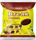 Crispo Break Pralinen mit Limoncello 90g